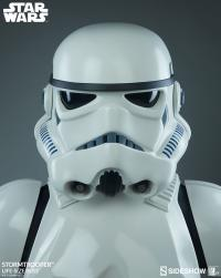 Gallery Image of Stormtrooper Life-Size Bust