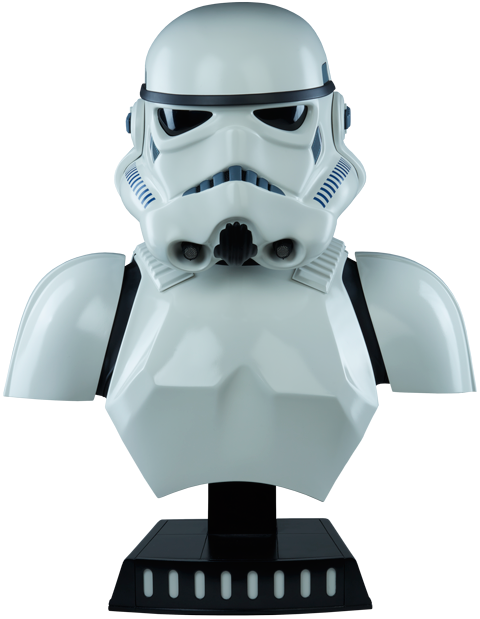 Sideshow Collectibles Stormtrooper Life-Size Bust