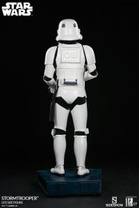 Gallery Image of Stormtrooper Life-Size Figure