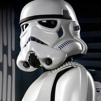 Stormtrooper Life-Size Figure
