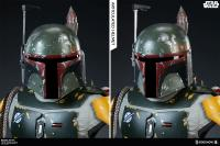Gallery Image of Boba Fett Life-Size Bust