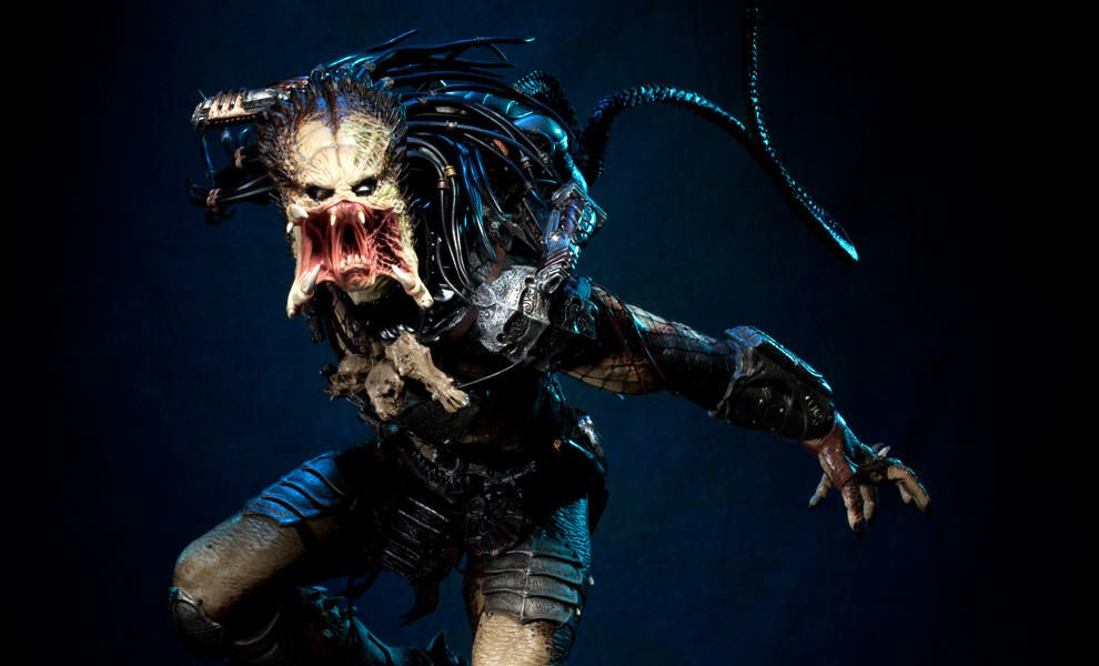 Gallery Feature Image of Wolf Predator Legendary Scale™ Figure - Click to open image gallery