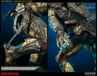 Gallery Image of Wolf Predator Legendary Scale™ Figure
