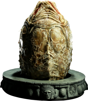 Alien Egg Prop Replica