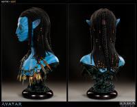 Gallery Image of Neytiri Bust