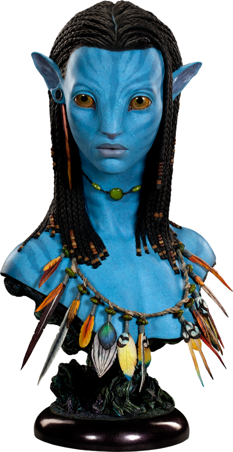 Sideshow Collectibles Neytiri Bust