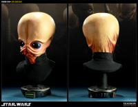 Gallery Image of Figrin Dan Life-Size Bust