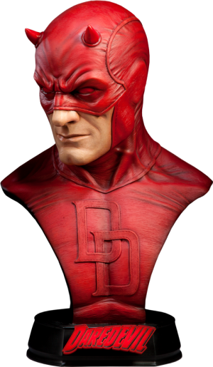 Daredevil Life-Size Bust