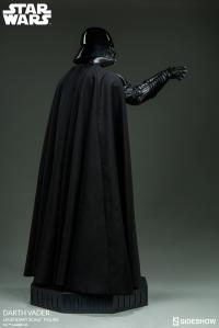 Gallery Image of Darth Vader Legendary Scale™ Figure
