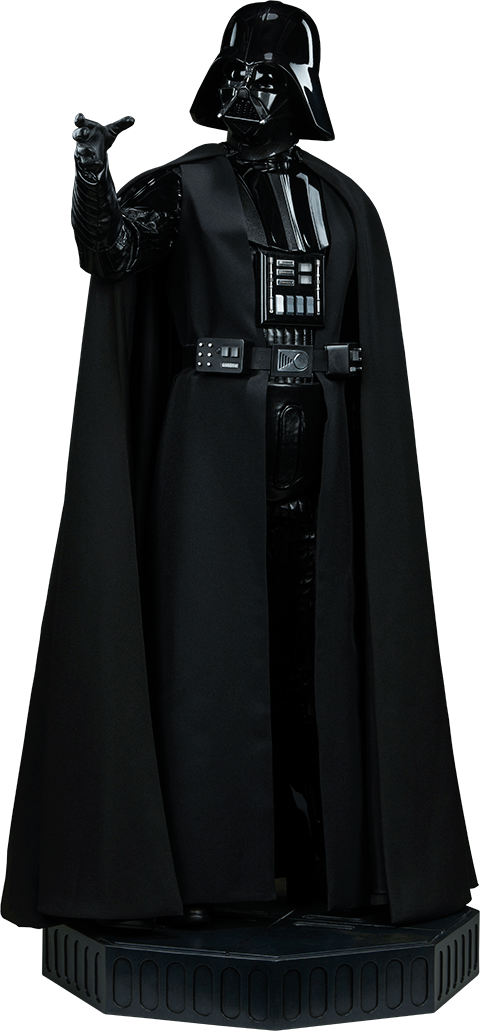 Sideshow Collectibles Darth Vader Legendary Scale™ Figure