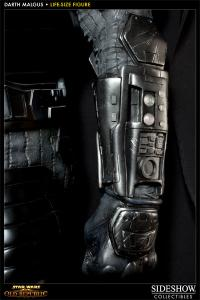 Gallery Image of Darth Malgus Life-Size Figure