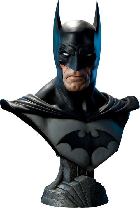 Sideshow Collectibles Batman Life-Size Bust