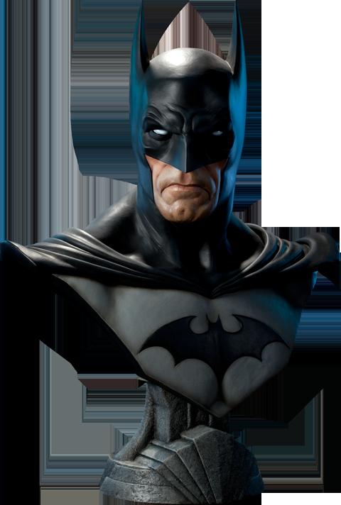 Sideshow Collectibles Batman Life-Size Bust