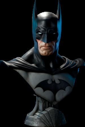 Batman Life-Size Bust