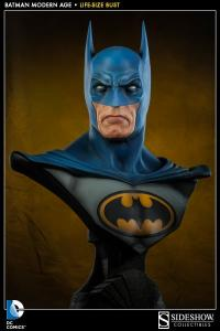 Gallery Image of Batman: Modern Age Life-Size Bust