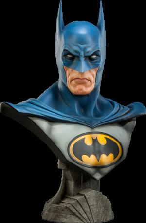 Batman: Modern Age Life-Size Bust