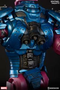 Gallery Image of Sentinel Maquette