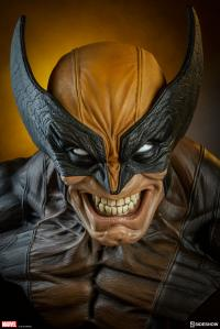 Gallery Image of Wolverine Life-Size Bust
