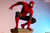 Gallery Image of Spider-Man 'Vintage' Legendary Scale™ Figure