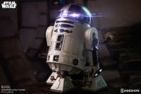 Gallery Image of R2-D2 Legendary Scale™ Figure