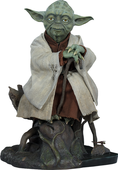 Sideshow Collectibles Yoda Legendary Scale™ Figure
