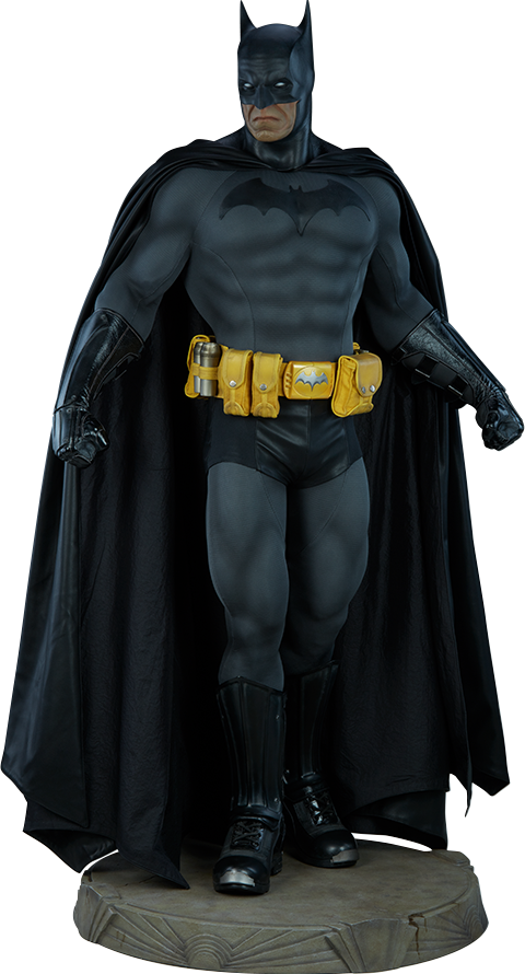 Sideshow Collectibles Batman Legendary Scale Figure
