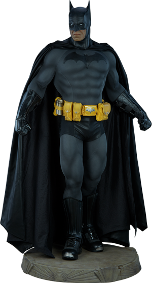 Batman Legendary Scale Figure