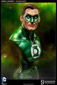 Gallery Image of Green Lantern Life-Size Bust