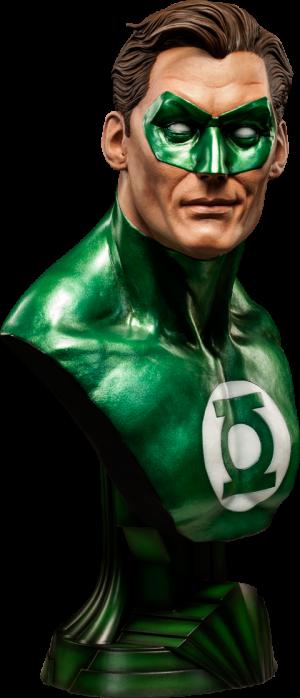 Green Lantern Life-Size Bust