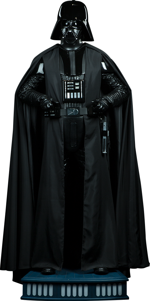Sideshow Collectibles Darth Vader Life-Size Figure