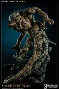 Gallery Image of Slattern: Pacific Rim Statue