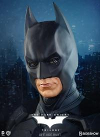 Gallery Image of Batman The Dark Knight Life-Size Bust