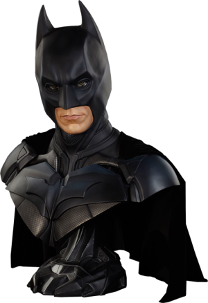 Batman The Dark Knight Life-Size Bust