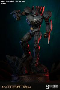 Gallery Image of Striker Eureka: Pacific Rim Statue