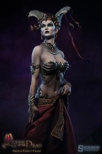 Gallery Image of Queen of the Dead Premium Format™ Figure