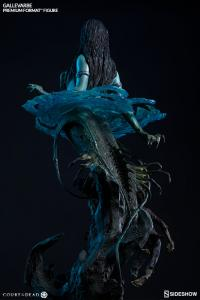 Gallery Image of Deaths Siren Premium Format™ Figure