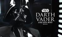 Gallery Image of Darth Vader Life-Size Bust