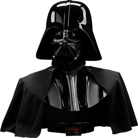 Sideshow Collectibles Darth Vader Life-Size Bust