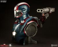Gallery Image of Iron Patriot Life-Size Bust