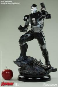 Gallery Image of War Machine Maquette