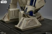Gallery Image of R2-D2 Life-Size Figure