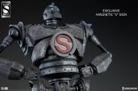 Gallery Image of The Iron Giant Maquette