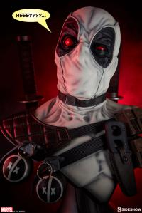 Gallery Image of Deadpool X-Force Life-Size Bust