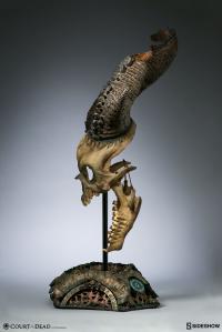 Gallery Image of Kier: Bane of Heaven Mask Life-Size Replica