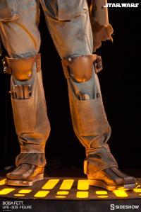 Gallery Image of Boba Fett Life-Size Figure