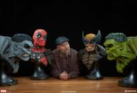 Gallery Image of Gray Hulk Life-Size Bust