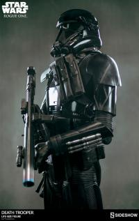 Gallery Image of Death Trooper Life-Size Figure