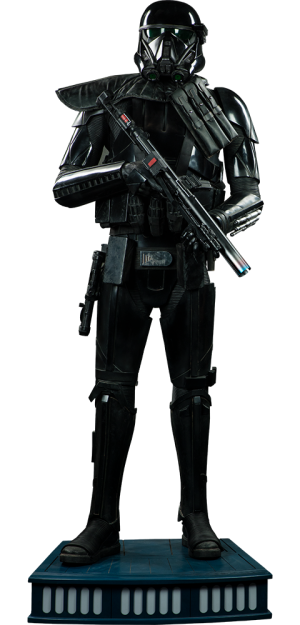 Death Trooper Life-Size Figure