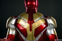 Gallery Image of Iron Man Mark 42 Life-Size Figure