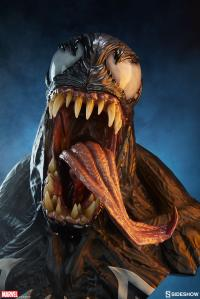 Gallery Image of Venom Life-Size Bust